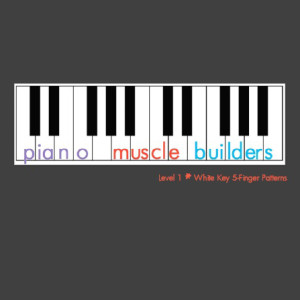 Piano Muscle Builders for Older Beginners