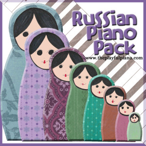 New in the Shop: Russian Piano Pack